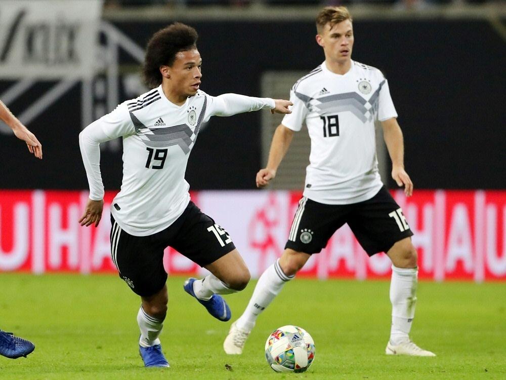 Deutschland Serbien Ergebnis