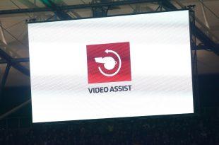 Der Videobeweis kommt auch in der zweiten spanischen Liga