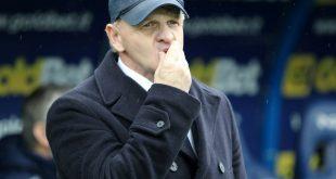 Giuseppe Iachini wurde vom FC Empoli beurlaubt