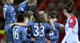 Bayern München feiert einen 5:1-Sieg gegen Slavia Prag