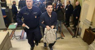 Rui Pinto wird nach Portugal ausgeliefert
