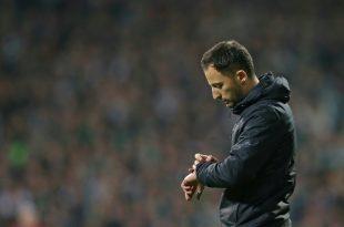Endgültig: Schalke 04 trennt sich von Trainer Tedesco