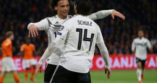 RTL: Etwa zwölf Millionen sahen den Sieg der DFB-Elf