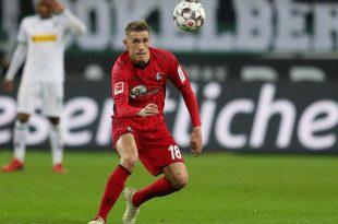 Nils Petersen wird dem SC Freiburg wohl fehlen