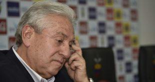 Chiriboga wird von der FIFA-Ethikkommission gesperrt