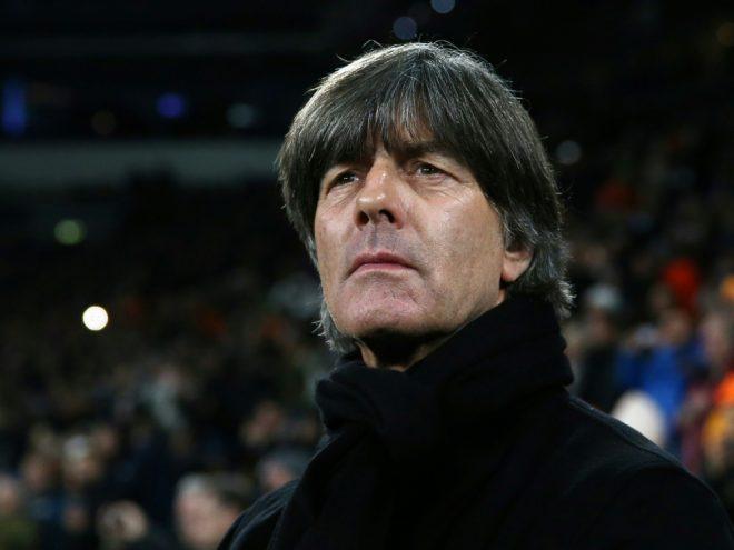 Laut Buchmachern ist Löw ein Kandidat als Real-Trainer