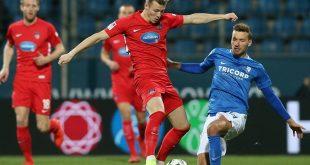 Pleite für den 1. FC Heidenheim in Bochum