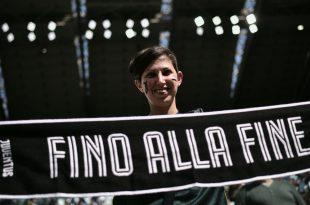 Juve gegen Florenz: Zuschauerrekord im Frauenfußball