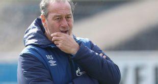 Stevens Team verliert das Testspiel gegen den FC Sevilla