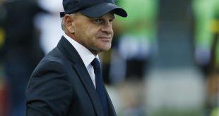 Giuseppe Iachini wurde beim FC Empoli entlassen
