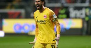 Trapp glaubt an das Weiterkommen gegen Inter Mailand
