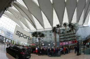 Der Doppelpass läuft jeden Sonntag bei Sport1