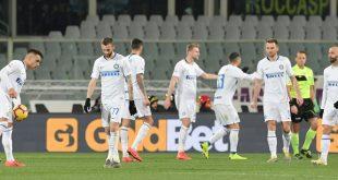 Inter kassiert Niederlage