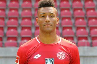 Mindestens ein weiteres Jahr in Mainz: Karim Onisiwo