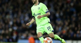 Schalke verlängert mit Burgstaller bis 2022