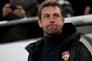 """Weinzierl hat Personalprobleme: """"Das kommt geballt."""""""