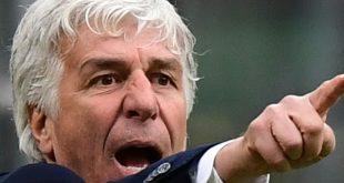 Trainer Gasperini hadert mit Bergamos Chancenverwertung