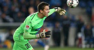 Bleibt dem FC Magdeburg erhalten: Alexander Brunst