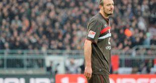Alex Meiers Tor reichte St. Pauli nicht zum Sieg