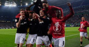 Leipzig gewann 3:1 gegen den HSV