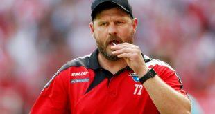 Gewann mit seinem Team 2:1 gegen Kiel: Steffen Baumgart