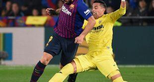 Barcelona und Villarreal trennten sich 4:4
