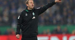 Kohfeldt gibt sich vor dem Spiel in München kämpferisch