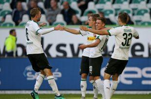 Ende Mai auf China-Reise: Borussia Mönchengladbach