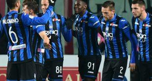 Bergamo gewann gegen Udinese Calcio mit 2:0