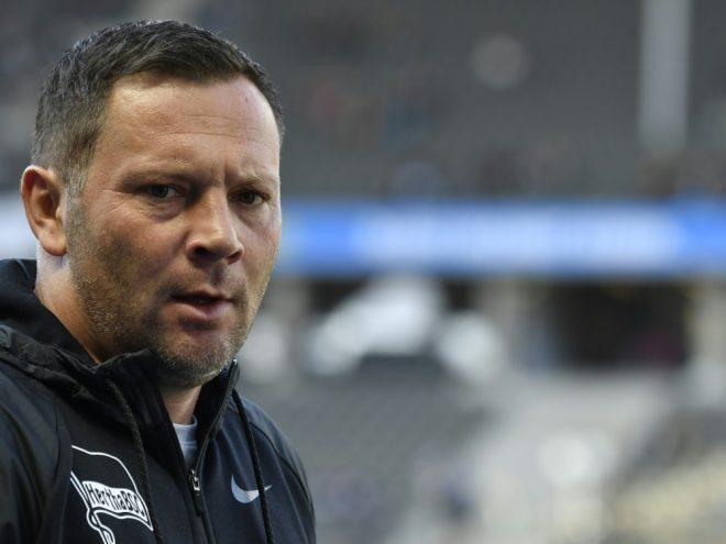 Pal Dardai ab Sommer nicht mehr Hertha-Trainer