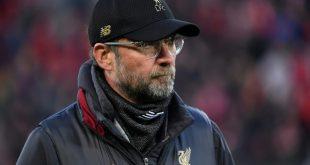 Liverpools Trainer Klopp warnt vor vorzeitiger Euphorie