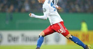 Arp spielt wohl schon im Sommer für Bayern München