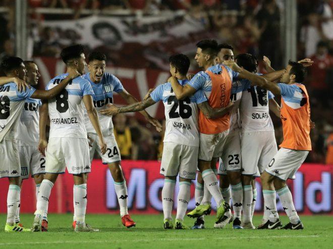 Argentinische FuГџball Liga