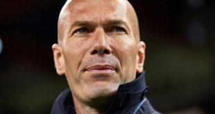 Real unterlag erstmals seit der Rückkehr Zidanes