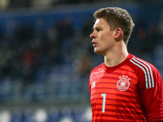 Nübel soll nach Meinung von Kahn bei Schalke bleiben