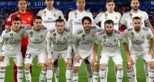 Im nächsten Jahr wieder dabei: Real Madrid
