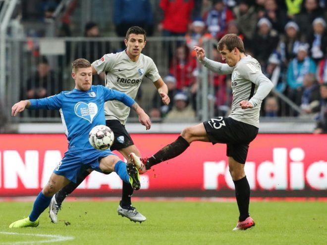 Magdeburg wohl bis Saisonende ohne Türpitz (l.)