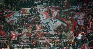 Düsseldorf wird für das Fehlverhalten der Fans bestraft