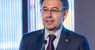 Präsident Bartomeu lobt ter Stegen in höchsten Tönen