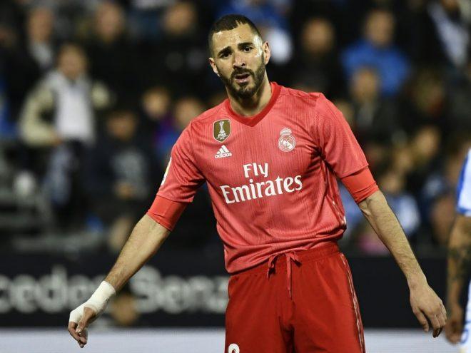 Benzema und Real Madrid stolpern über CD Leganes