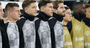 Die Nationalmannschaft verbesserte sich im Fifa-Ranking