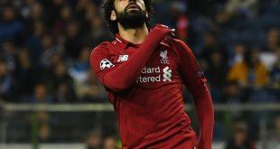 Mohamed Salah setzt sich für Frauen ein