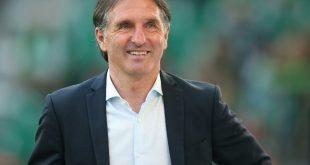 Labbadia wird Wolfsburg am Ende der Saison verlassen