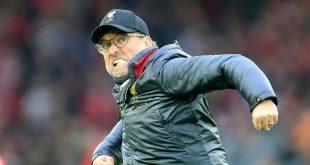 Klopp und Liverpool schlagen Porto
