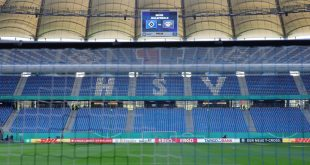 """Die HSV-Arena heißt weiterhin """"Volksparkstadion"""""""