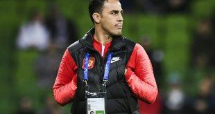 Nicht mehr Trainer von China: Fabio Cannavaro