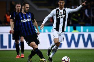 Juventus Turin und Inter Mailand trennen sich 1:1