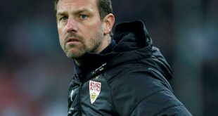 Markus Weinzierl muss beim VfB Stuttgart gehen