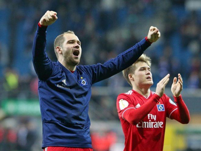 Der HSV will nach 32 Jahren wieder ins Endspiel