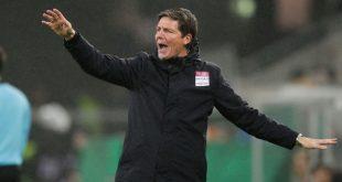 Wunschkandidat beim VfL Wolfsburg: Oliver Glasner